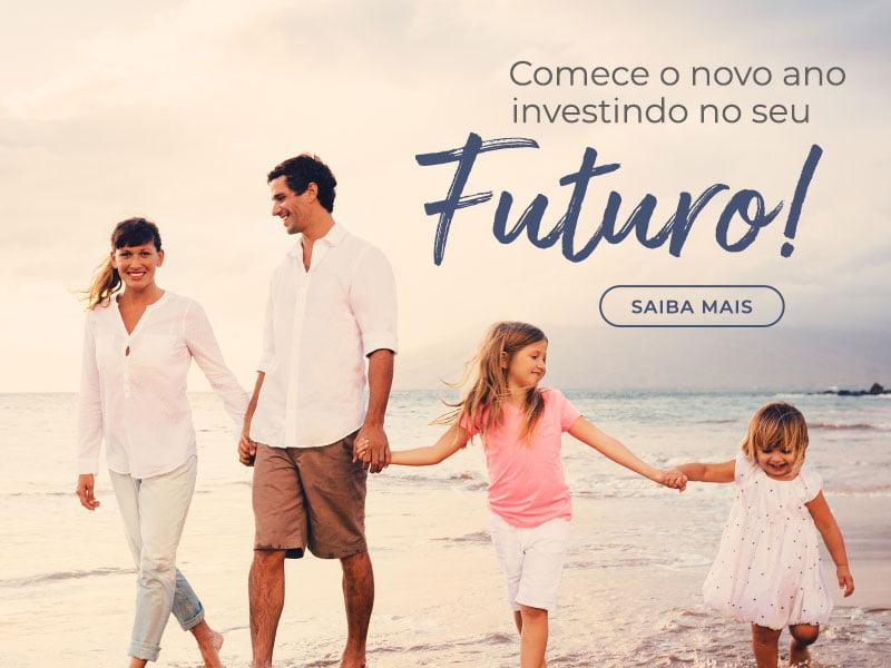 Invista no seu futuro